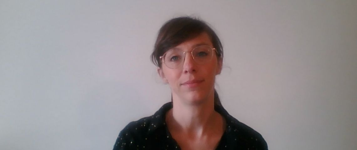 Le regard d'Estelle Gallois, directrice commerciale de TimeOne Group