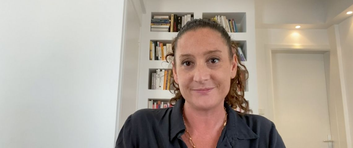 Le regard d'Ingrid Bourdais, DG adjointe de l'agence Why