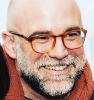 Portrait d'Arnaud Chaigneau