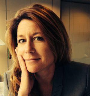 Portrait de Cécile Lejeune