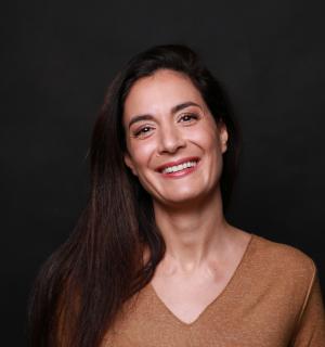 Portrait de Céline Dartanian