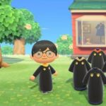 Capture d'écran du jeu Animal Crossing