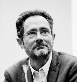 Portrait d'Emmanuel Delannoy