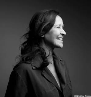 Portrait d'Isabelle Lefort
