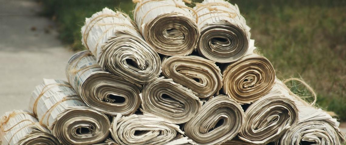presse : toujours plus d'abonnements payant