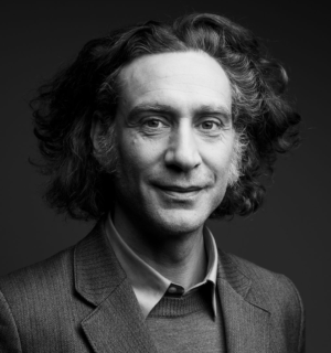 Portrait de Philippe Nassif