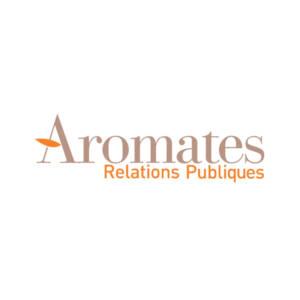 Aromates Relations Publiques