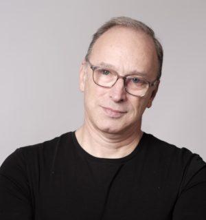 Portrait de Dominique Sciamma