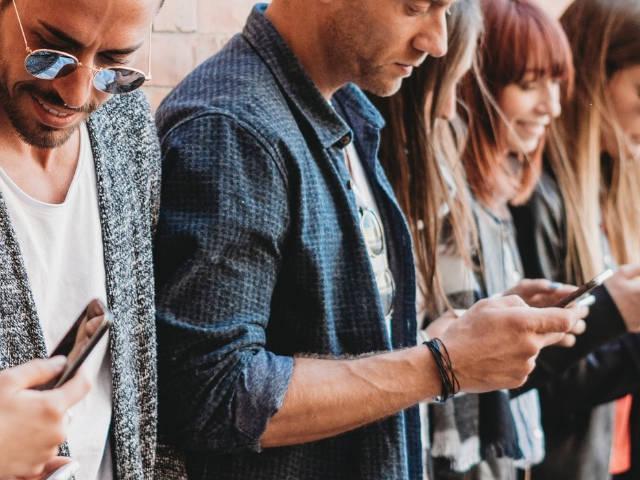 Les médias peuvent-ils se passer de facebook pour chasser des abonnés ?