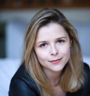 Portrait de Sophie Greiner