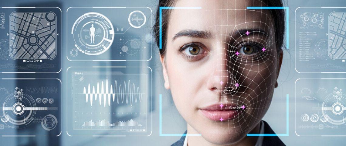 tech de reconnaissance faciale
