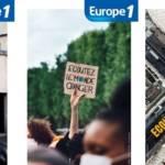"""Affiches de la campagne de communication """"Ecoutez le monde changer"""""""