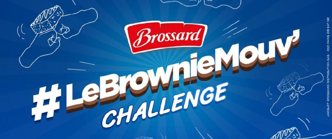 Affiche du BrownieMouv'