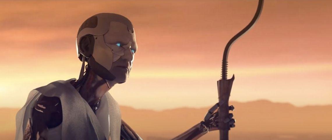 Film : et si la dernière prophétie de l'humanité était celle d'une IA ?