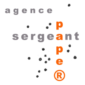 AGENCE SERGEANT PAPER