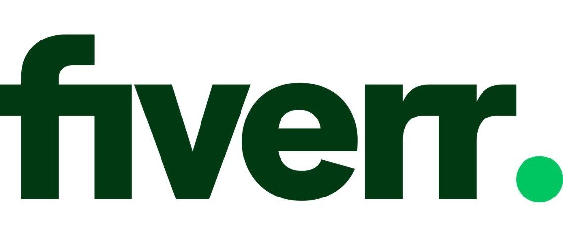 Nouveau logo Fiverr