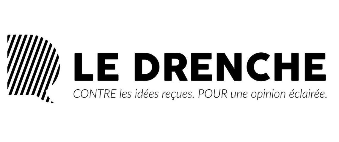 Logo du journal Le Drenche