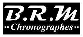 BERNARD RICHARDS MANUFACTURE BRM