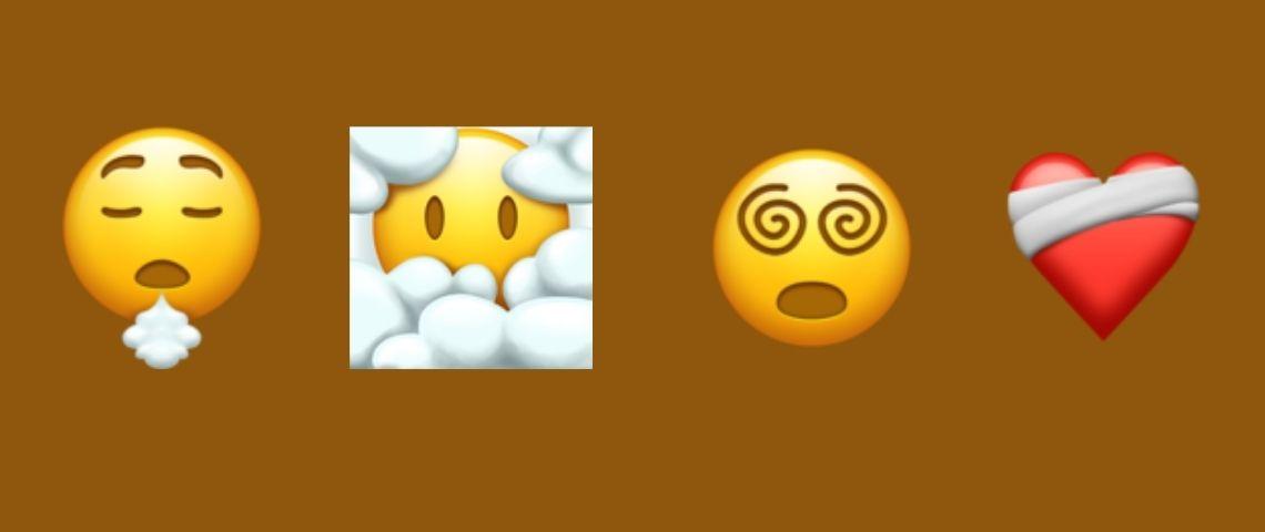 Le site Emojipedia a présenté sur son blog les nouveaux emojis qui ont été validé pour 2021.
