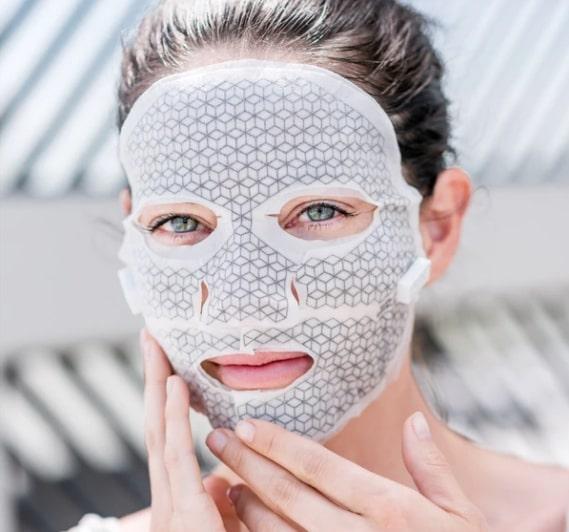 Sheet Mask de la marque Franz