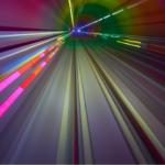 Un tunnel de data pour la mobilité