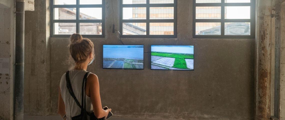 Fondation Fiminco : nouveau lieu culturel du grand Paris dédié à l'art contemporain