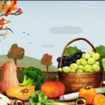 Aliments de saison