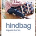 Sacs de la marque Hindbag