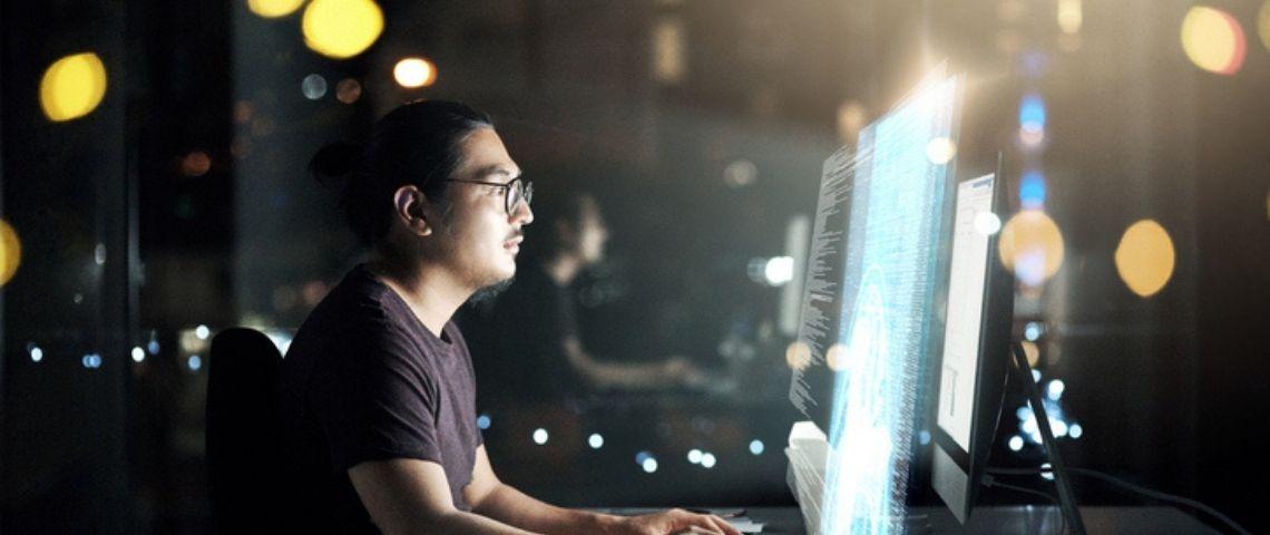 Data, industrie, numérique et technologie : indispensable pour l'entreprise de demain ?