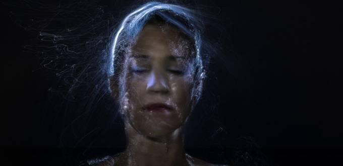 hologramme - L'ADN