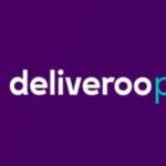 Logo DeliverooPlus