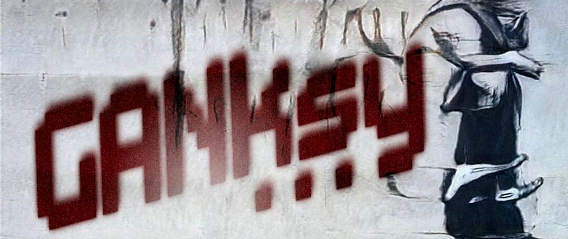 Qui est GANksy, cette intelligence artificielle qui se prend pour Banksy ?