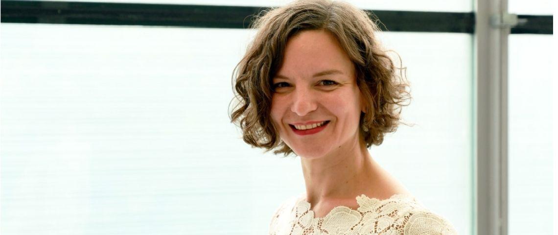 Amazon annonce la nomination de Géraldine Valenti en tant que Directrice d'Amazon Business France