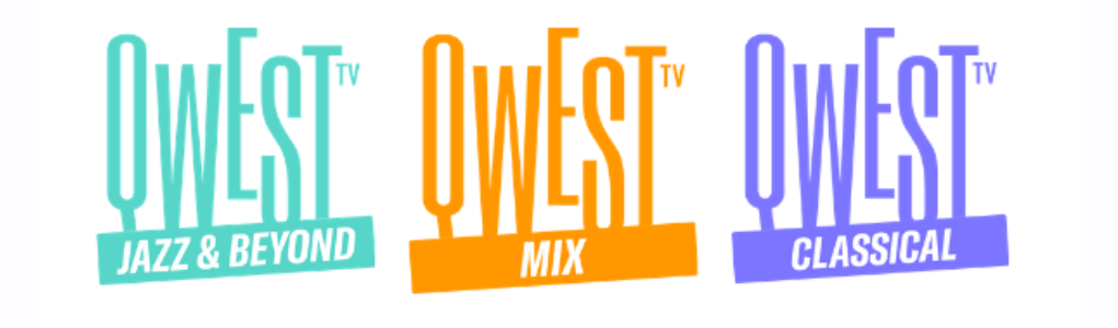 Logo des nouvelles chaines de Qwest Tv