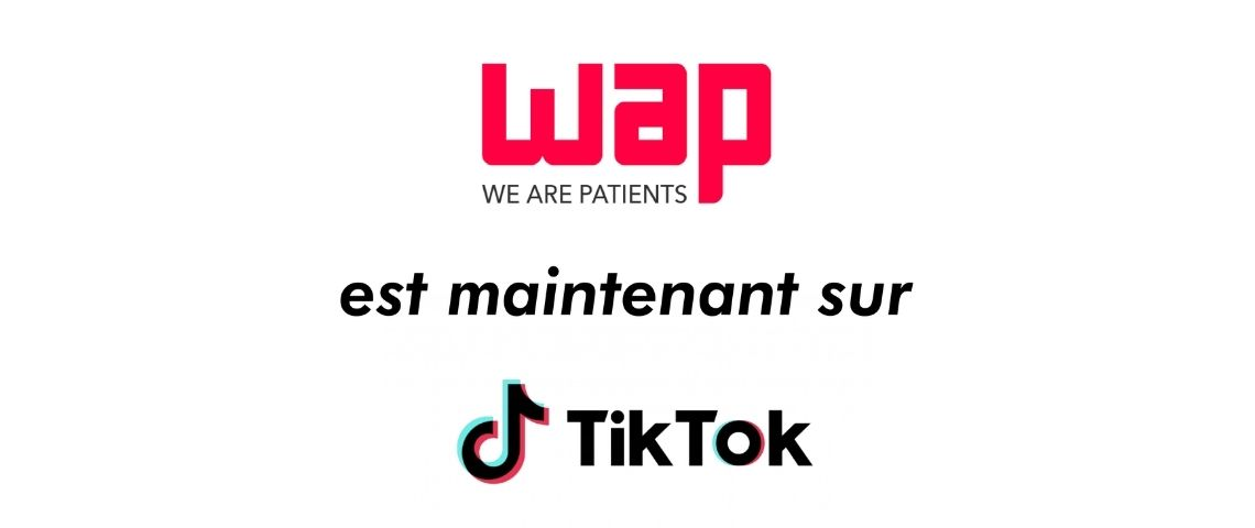Logo We Are Patients