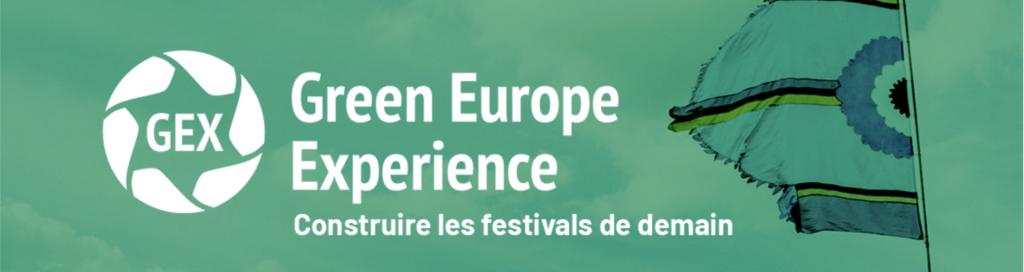 Logo Green Europe Experience
