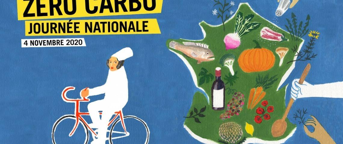 Journée « Zéro Carbo » : 80 chef.fe.s engagé.e.s pour une cuisine écoresponsable