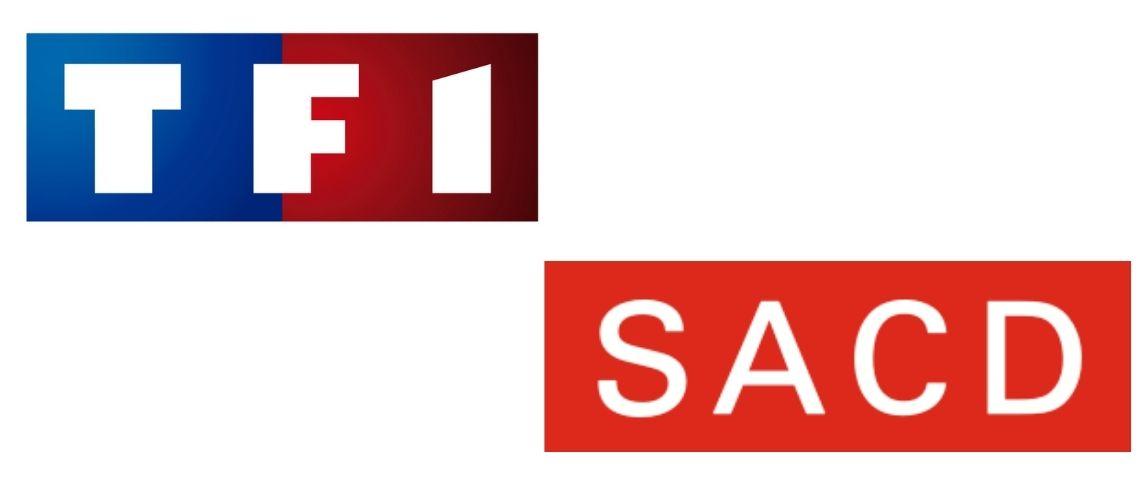 Logo TD1 et SACD