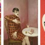 3 oeuvres du Centre Pompidou