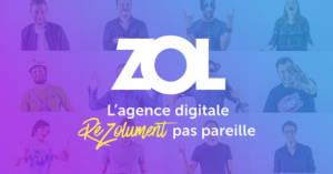 L'agence ZOL