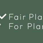 Logo Fair Play For Planet
