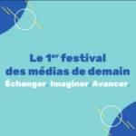 "Lofo du Festival ""médias en Seine"""
