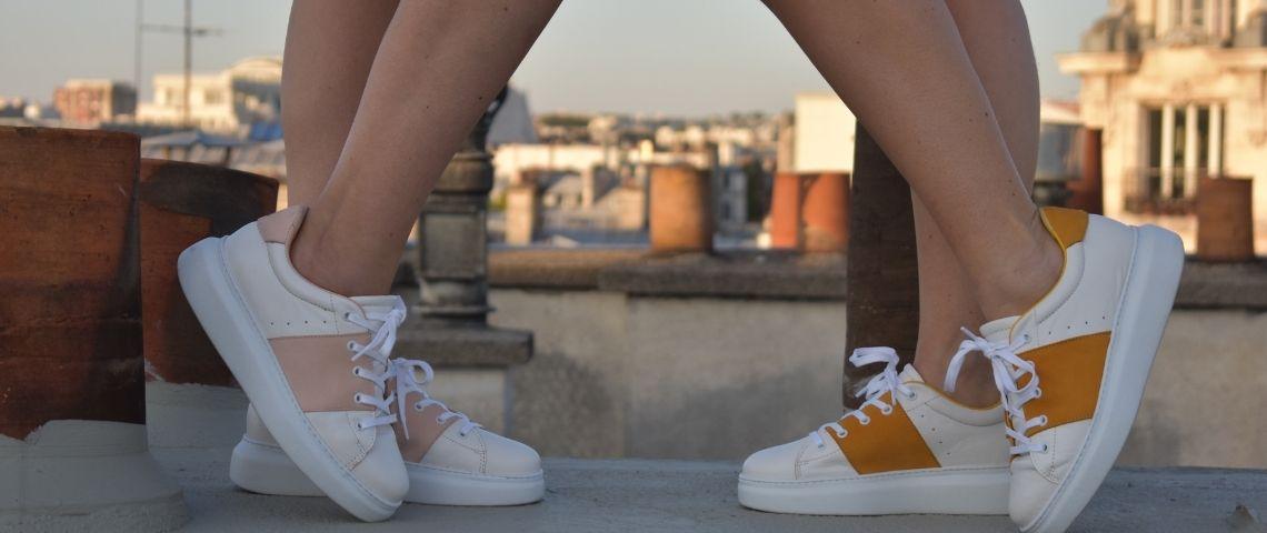 Sneakers Iko&Nott