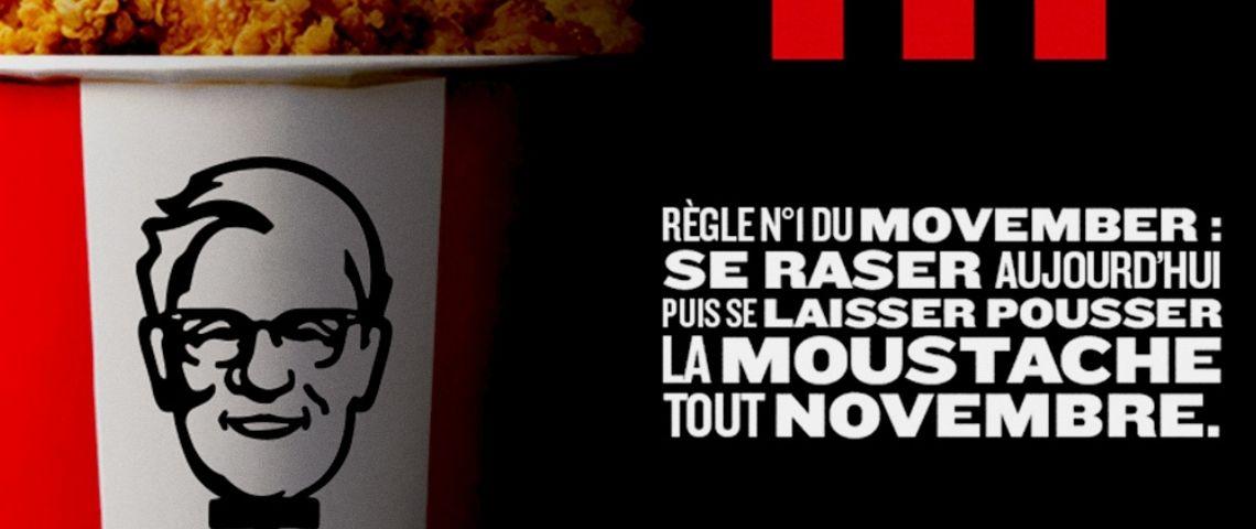 Logo Rasé KFC