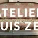 Logo agence Louis Zero