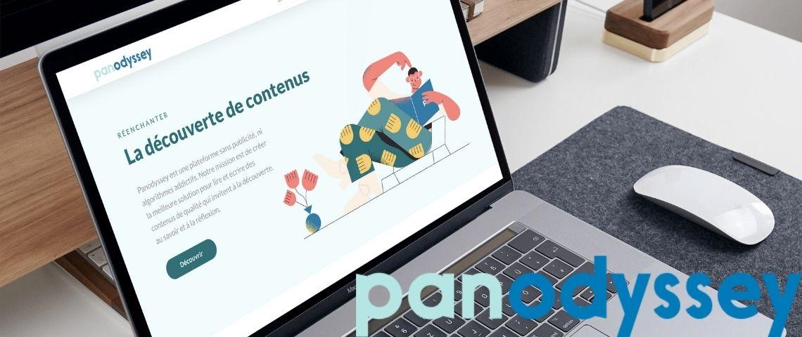 Plateforme Panodyssey