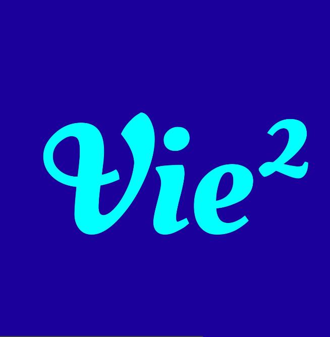 Logo Podcast vie au carré