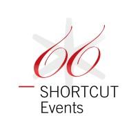 SHORTCUT EVENTS