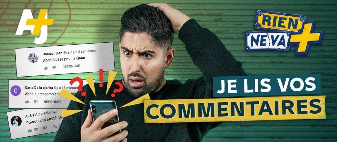 AJ+, le média de propagande du Qatar