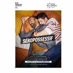 Visuels de la campagne de Santé Pulique France pour la prévention du VIH